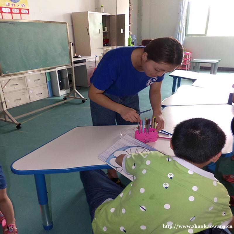 虎门自闭症儿童康复课程